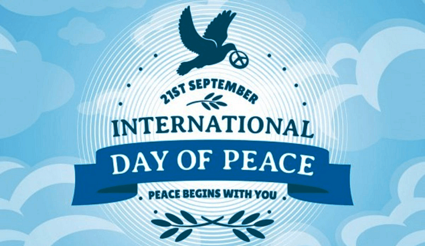 Peace Day 2020: Globethics.net joins call to governments to re-commit to peace