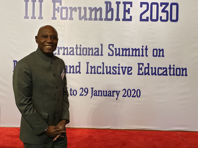 III ForumBIE 2030: International Summit on Balanced and Inclusive Education