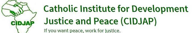 New Collection Catholic Institute for Development, Justice and Peace